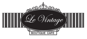 Le Vintage Boutique Cafe